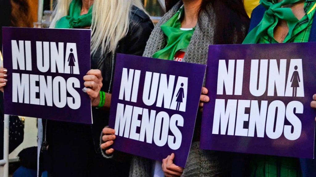 Santa Fe es la segunda provincia en femicidios con casos hasta agosto