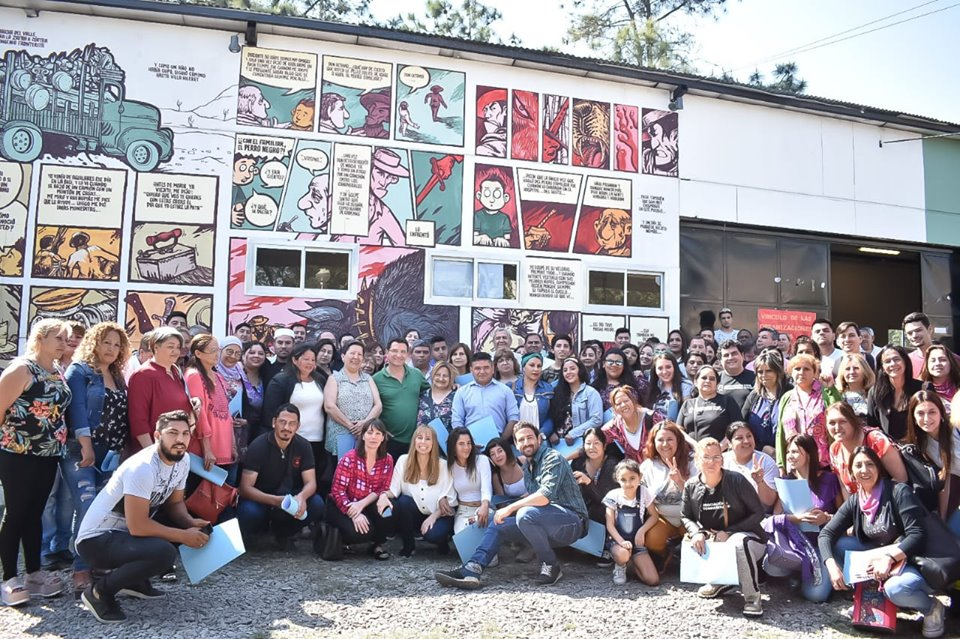 Tucumán: gobierno provincial y organizaciones analizaron prioridades en materia social