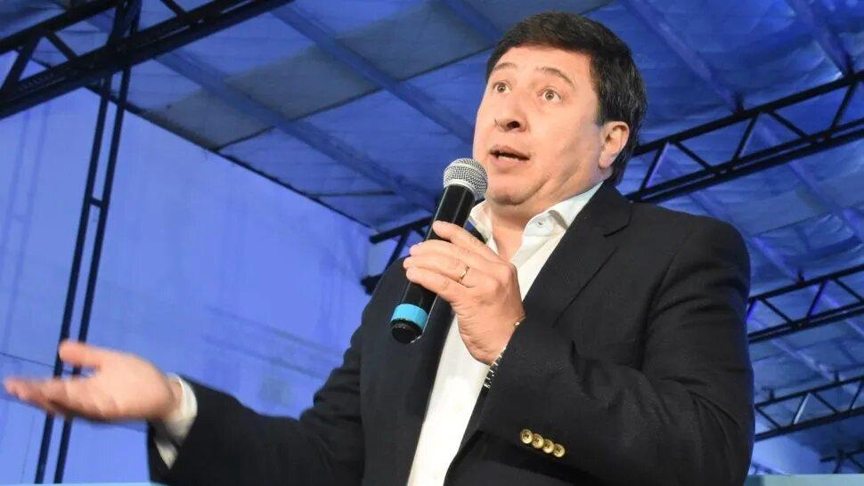 Corrientes: El Plan Argentina contra el Hambre fue presentado hoy en Paso de los Libres