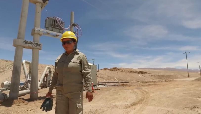 Mujeres mineras: una historia desde las entrañas de la tierra