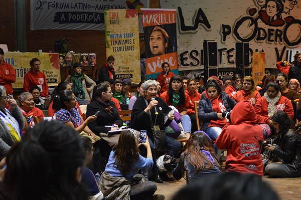 Foto: Cobertura colaborativa - FARCO