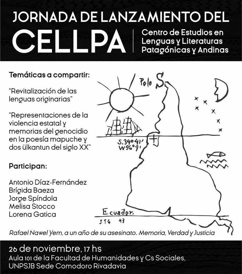Lanzamiento CELLPA