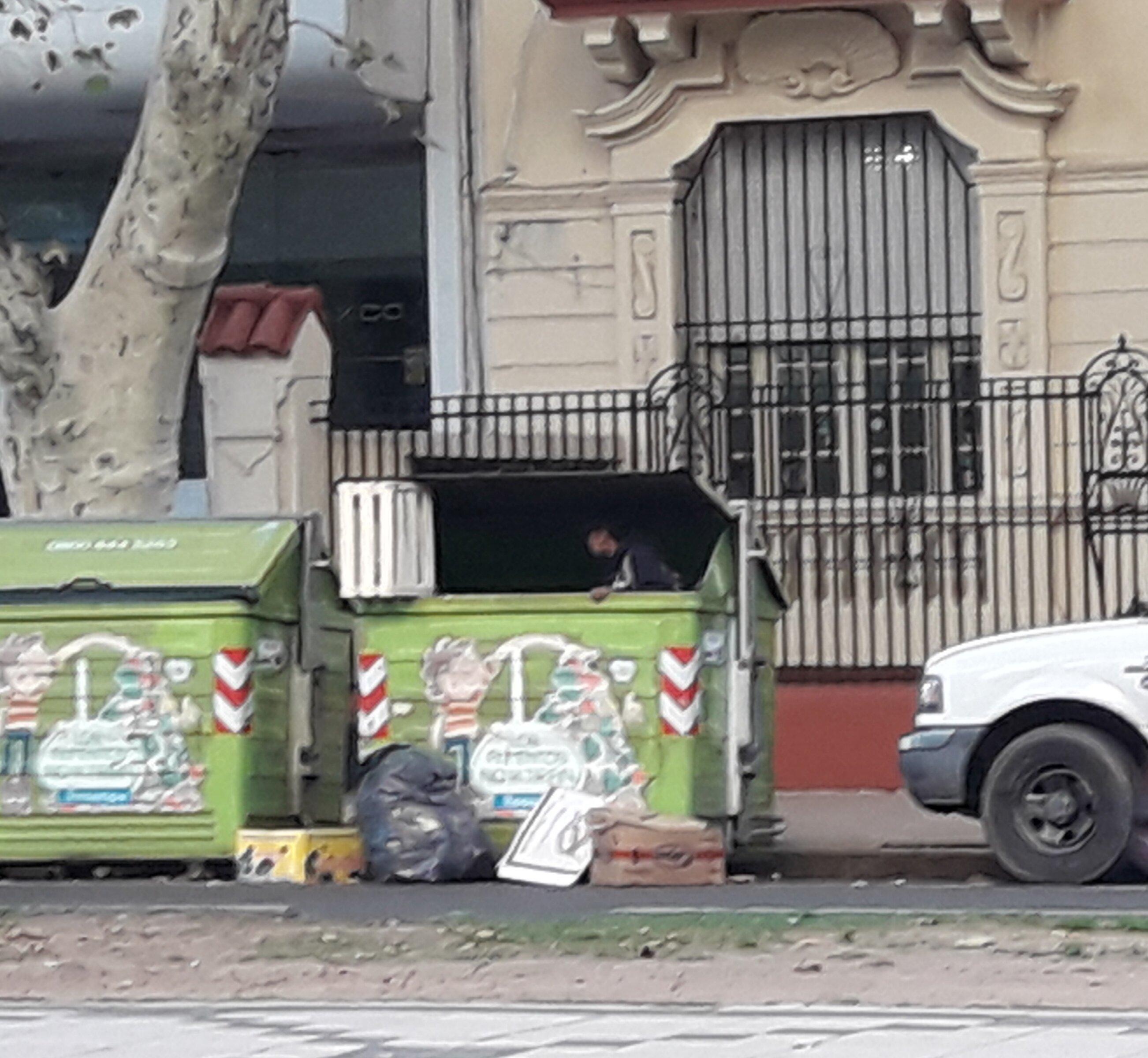 recicladores 1