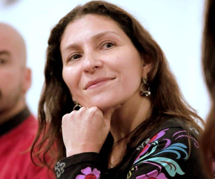 Mónica Macha, diputada por Buenos Aires del Frente de Todos.