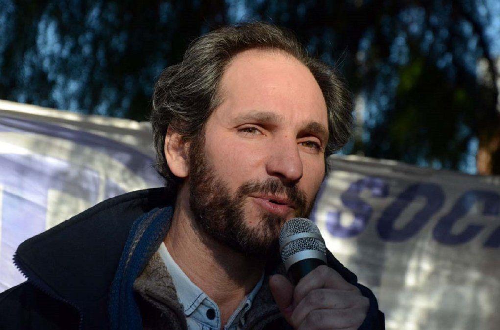 Criminalización en Chubut: comienzan a declarar docentes acusados por protesta de 2018