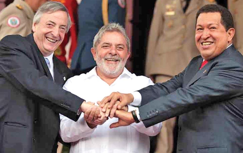 15 años del entierro del ALCA: un triunfo histórico de la unidad latinoamericana frente al imperialismo